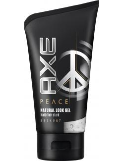 Axe Peace Styling Gel  (125 ml) - 8712561250689