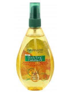 Garnier Body Body Tonic Cellulite-Öl  (150 ml) - 3600541516274