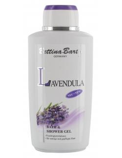 Bettina Barty Lavendula Bath & Shower Gel  (500 ml) - 4008268004279