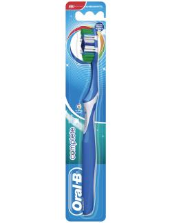 Oral-B Complete Zahnbürste 40 medium  (1 St.) - 3014260020088