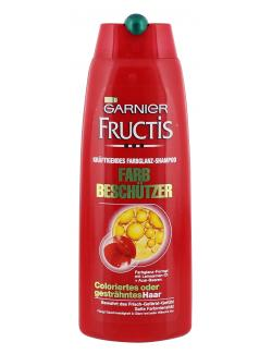 Garnier Fructis Farbbeschützer Shampoo  (250 ml) - 3600541524491
