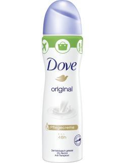 Dove Original Deo Spray  (75 ml) - 96078334