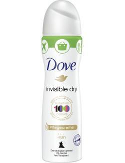 Dove Invisible Dry Deo Spray  (75 ml) - 96083826