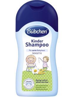 Bübchen Kinder Shampoo Kamille & Weizenprotein  (400 ml) - 7613034698438
