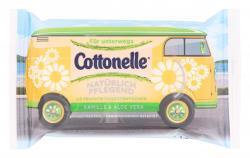 Cottonelle Feuchte Toilettentücher Kamille & Aloe Vera  (12 St.) - 5029053037523
