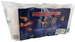 Meereswelten Toilettenpapier 3-lagig  (8 x 150 Blatt) - 4250780301651