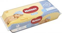Huggies Pure Baby-Pflegetücher  (56 St.) - 5029053550039