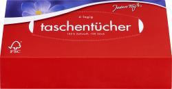 Jeden Tag Taschentücher Box  (100 St.) - 4306188351931