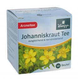 Kneipp Johanniskraut Tee  - 4008233032092