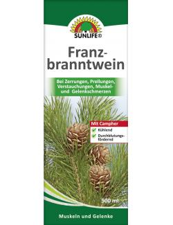 Sunlife Franzbranntwein  (500 ml) - 4022679115904