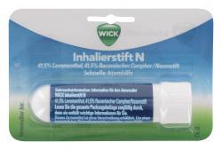 Wick Inhalierstift N  (1 St.) - 4015600141004