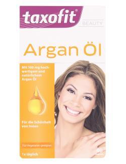 Taxofit Beauty Argan Öl  - 4008617039846