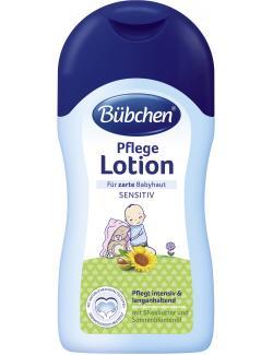 Bübchen Pflege Lotion  (400 ml) - 7613034698674