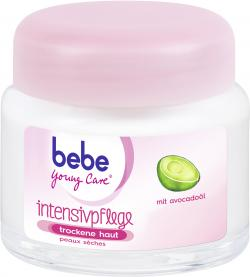 Bebe Young Care Intensivpflege  (50 ml) - 3574661155609