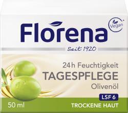 Florena Olivenöl Tagespflege  (50 ml) - 4005900108623