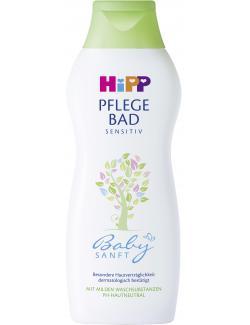 Hipp Babysanft Pflege Bad  (350 ml) - 4062300036581