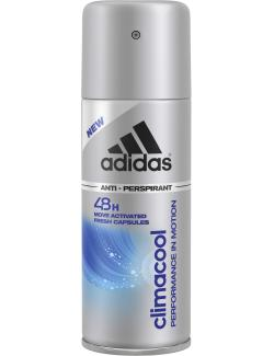 Adidas Climacool Anti-Perspirant  (150 ml) - 3607343817196