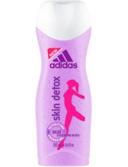 Adidas Skin detox Shower Gel Acai  (250 ml) - 3607343762809