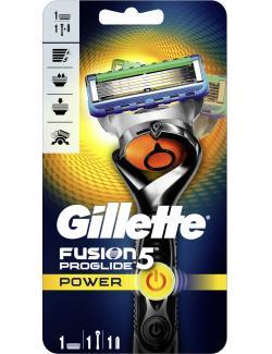 Gillette Fusion Proglide Power Flexball Rasierer  (1 St.) - 7702018355303