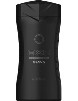 Axe Black Shower Gel  (50 ml) - 8712561715300
