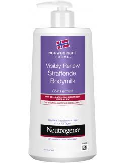 Neutrogena Visibly Renew straffende Bodymilk  (400 ml) - 3574661199276