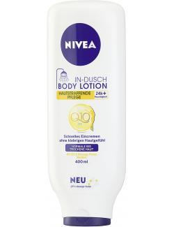 Nivea In-Dusch Bodylotion Q10 Plus  (400 ml) - 4005900153432