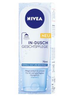 Nivea In-Dusch Gesichtspflege  (75 ml) - 42283058