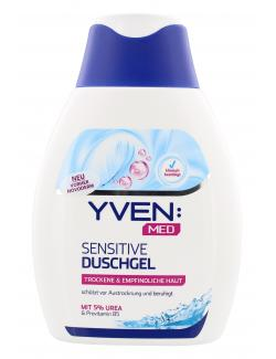 Yven Med Sensitive Duschgel  (250 ml) - 4260370430685