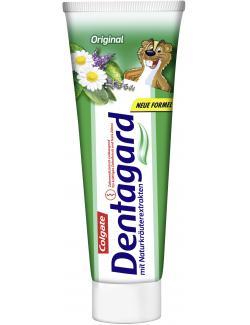Dentagard Zahncreme Original  (75 ml) - 8718951031876