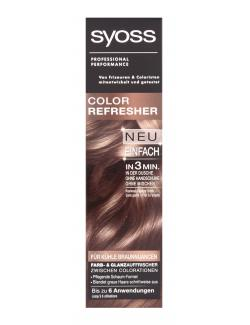 Syoss Professional Performance Color Refresher kühle Braunnuancen  (75 ml) - 4015001013344