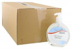 Jeden Tag Sensitive Creme Seife  (12 x 0,50 l) - 4306188265054