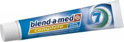 Blend-a-med complete plus extra frisch  (75 ml) - 4084500856301
