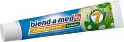 Blend-a-med complete plus Kräuter  (75 ml) - 4084500855922