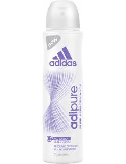 Adidas Adipure Pure Performance  (150 ml) - 3614220909035