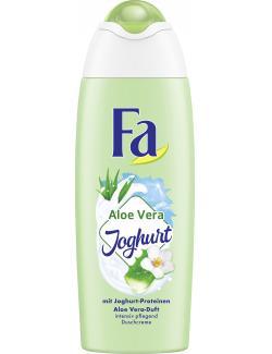 Fa Joghurt Duschgel Aloe Vera  (250 ml) - 4015100182415