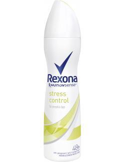 Rexona Motionsense Stress Control Deo Spray  (150 ml) - 8710908495991
