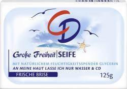 CD Große Freiheit Seife frische Brise  (125 g) - 4045612002673