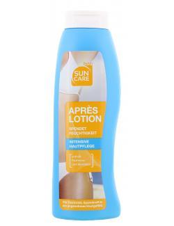 ReAm SunCare Après Lotion  (500 ml) - 4051089862115