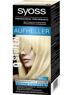 Syoss Professional Performance 13-0 Ultra Aufheller  (115 ml) - 4015100181425