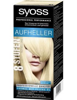 Syoss Professional Performance 12-0 Intensiv plus Aufheller  (115 ml) - 4015100181418