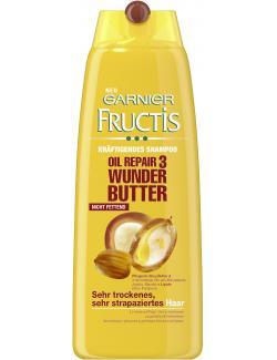 Garnier Fructis Kräftigendes Shampoo Oil Repair 3 Wunder Butter  (250 ml) - 3600541888609