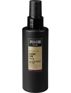 Axe Styling Spray Gel Signature Classic Look  (150 ml) - 8710908277641
