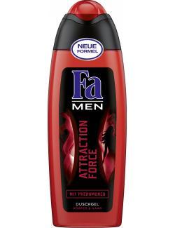 Fa Men Attraction Force Duschgel mit Pheromonen  (250 ml) - 4015100182231