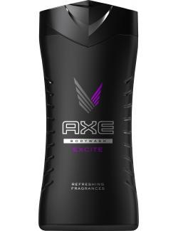 Axe Body Wash Excite Duschgel  (250 ml) - 8712561017893