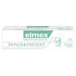 Elmex Sensitive Professional Repair & Prevent  (75 ml) - 8718951080041