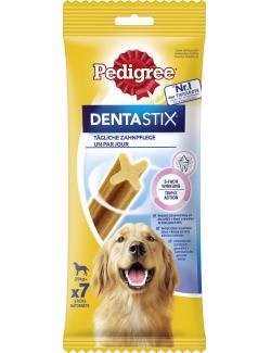 Pedigree Denta Stix für große Hunde  (7 St.) - 5998749109113