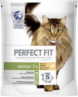 Perfect Fit Senior 8+ Huhn  (750 g) - 4008429033360