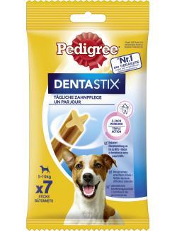 Pedigree Denta Stix für kleine Hunde  (7 St.) - 5010394984577