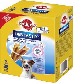 Pedigree Denta Stix für kleine Hunde  (4 x 7 St.) - 5998749105245