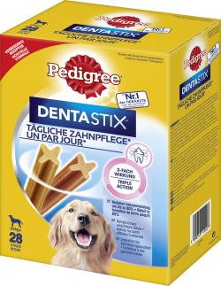 Pedigree Denta Stix für große Hunde  (4 x 7 St.) - 5998749110027